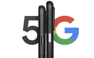 谷歌Pixel 5G产品阵容曝光 涵盖两款机型今年秋季发布