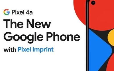 谷歌悄然发布Pixel 4a 骁龙730 后置单摄 售价349美元