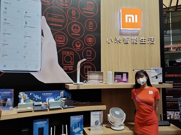 小米再度亮相ChinaJoy 5G+AIoT让你这个暑假更快乐0