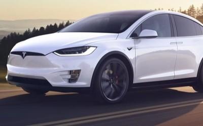 """7月新能源汽车保值率公布 特斯拉两款车型""""承包""""前二"""