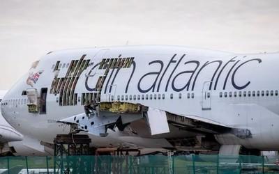 维珍航空在美业务申请破产 为获取16亿美元救助资金