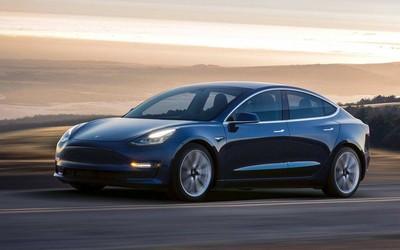 特斯拉Model 3为美国销售最快二手车型 因市场需求大