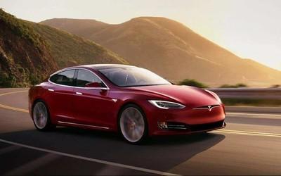 特斯拉占两成!今年上半年全球电动汽车销量近百万辆