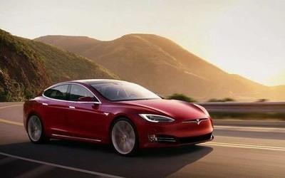 特斯拉和电动车被英国看好 燃油车可能于2035年淘汰