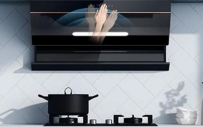 云米互联网烟灶套装Flash Pro上市 手势操控2999到手