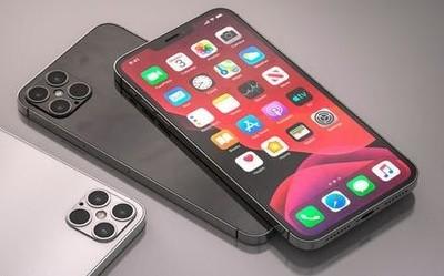 疑似iPhone 12屏幕模组曝光:刘海尺寸貌似没有变化