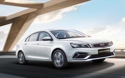 吉利汽车7月销量再破10万 下半年将卖出第1000万辆