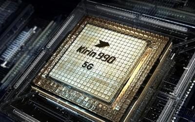 麒麟1000發布日期曝光 9月5日亮相Mate40系列首發