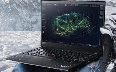 """联想ThinkPad T14s锐龙版上架 一款轻薄的""""工作站"""""""