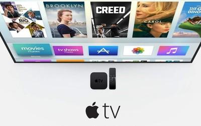 智能电视蚕食电视盒市场?苹果Apple TV有自己的打算