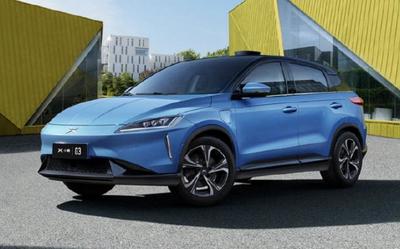 小鵬汽車赴美申請上市 IPO發行價區間和發行股數未定