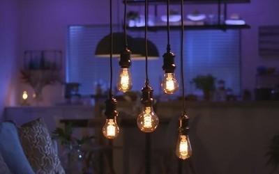 飞利浦Hue大灯丝灯泡或9月份发布 与HomeKit兼容