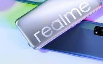 realme 5G新机遭曝光!搭载天玑720售价比真我V5低