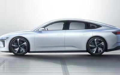 蔚来新轿车或于年底发布 脱胎于ET Preview概念车?