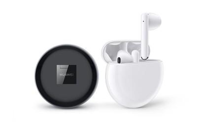 华为注册MateBuds耳机商标 或与Mate40同期发布?