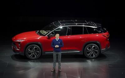 蔚来汽车发布2020年Q2财报 营收38亿元交付1万多辆