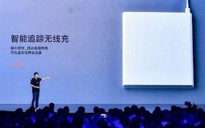 小米多款充电新配件发布 智能追踪无线充仅售499元