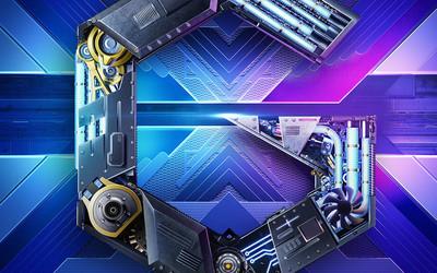 Redmi首款游戏本将于8月14日亮相 不接受视野束缚