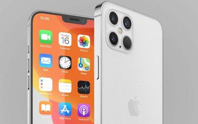 """iPhone 12 Pro或采用航空铝机身 """"变弯""""什么的不存在的"""