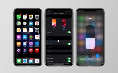 iOS 13.6.1推送更新:修复了部分显示屏色调偏绿的问题