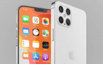 iPhone 12发布会或10月举办 另有新品将在九月■上市