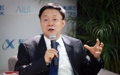 科大讯飞刘庆峰回应实体清单 供华为语音产品超越谷歌