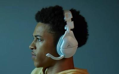 Turtle Beach Stealth新款游戏耳机将发布 可与PS5适配