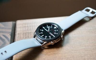 三星发布Watch 3更新 增加血氧检测和睡眠评分等功能