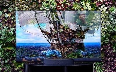 """小米透明电视体验:它就是电视领域的""""小米MIX"""""""