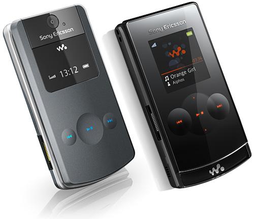 手机屏幕和键盘介绍 索尼爱立信W508c