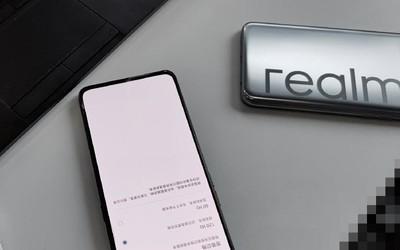 realme X系列旗舰即将到来!配备120Hz高素质高刷屏