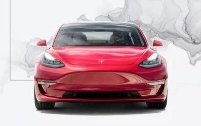 长这样?特斯拉中国风新车型来了 官方开始疯狂招人