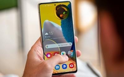 三星Galaxy A51上市 三星最便宜的5G手机之一售3800元