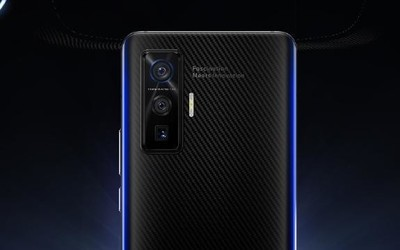 iQOO 5手机厚度和重量数据出炉!性能旗舰8·17发布