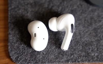 三星Buds Live與蘋果AirPods Pro選哪個 外媒這樣說