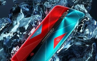 努比亚多款产品开启促销 最高直降400元还有新品亮相