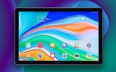 高能学习设备迭代升级 华为MatePad 10.8成Z世代首选