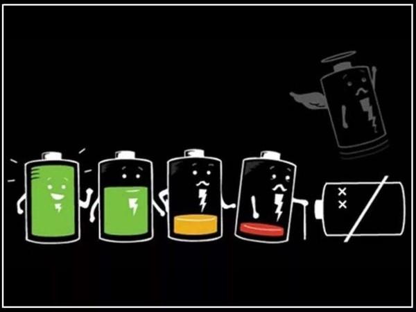 为何手机续航越来越不忍直视?背面原因恐怕与你有关