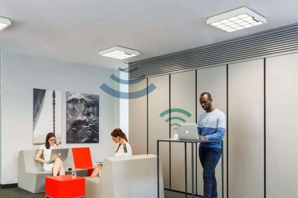 比WiFi快100倍赶超光纤 OPPO的LiFi技能到底是个啥?