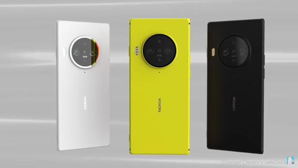诺基亚或在Q4发三款手机 有旗舰机Nokia 9.3 PureView