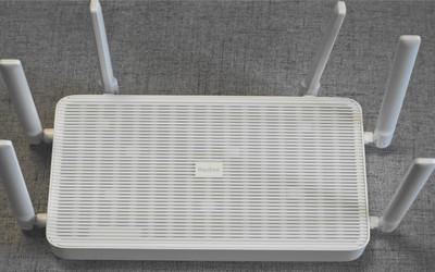 Redmi路由器 AX6体验:超大杯Wi-Fi 6路由器 它来了