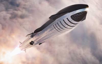 做大做强再创辉煌 SpaceX猛禽火箭测试打破世界纪录