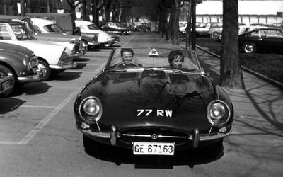 """捷豹E-Type 60周年典藏版開啟預訂 被稱為""""最美車型"""""""
