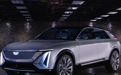 扭轉市場 通用汽車將押注電動凱迪拉克和微型電動車