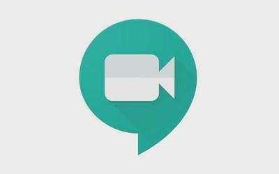 Google Meet已支持电视投屏 用户可以在电视上开会了