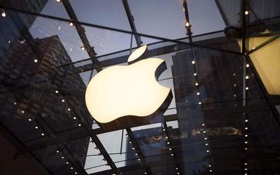 再破纪录!苹果市值超2万亿美元 两年市值翻了一番