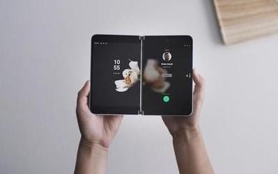 Surface Duo相机有多强悍?支持4K视频录制与7倍变焦