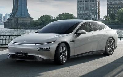 小鹏汽车预计最快8月27日在美上市 加快赴美上市步伐