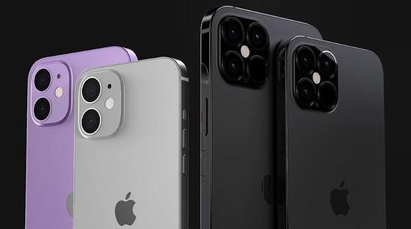 苹果发布会已开始录制 iPhone 12运存增加约4600元起