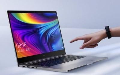 小米笔记本Pro 15增强版直降600元 十代酷睿5299元起